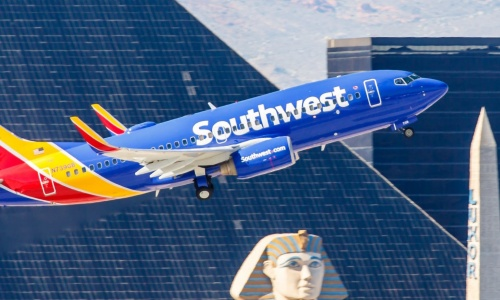 Southwest Airlines B737 MX-CDU | FDS FMC Success Story