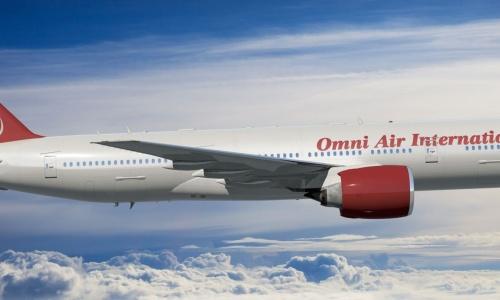 Omni Airline B777 Transition Simulator | FDS Pilot Success Story