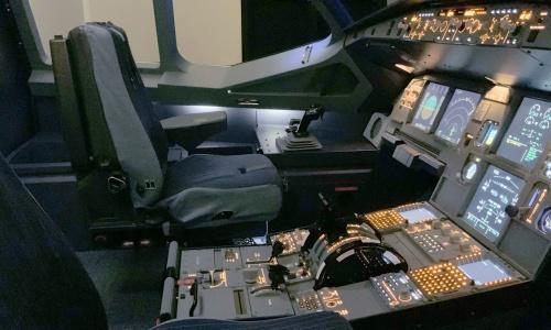 Svensk Pilotutbildning Certified Trainer | FDS EASA Success Story