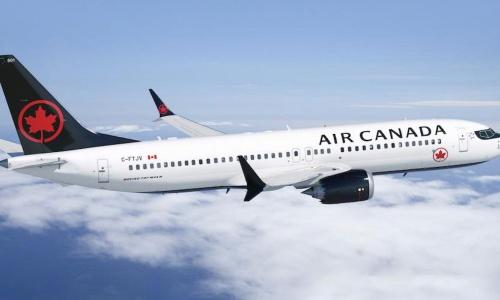 Air Canada Trainer MX-CDU | FDS Airline Success Story