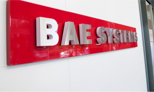 BAE LRU Flight Trainer for Research | FDS R&D Success Story