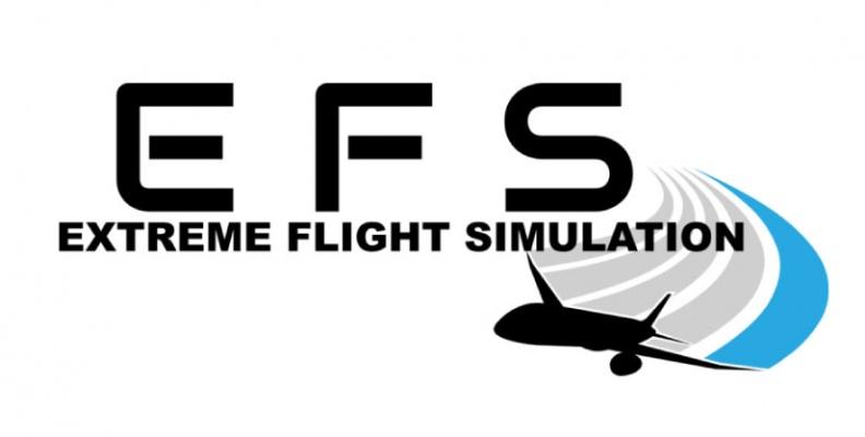 Extreme Flight Simulation