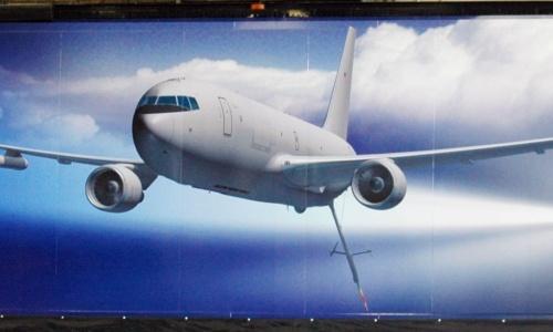 Boeing KC-46A Mobile Cockpit | FDS Custom-build Success Story